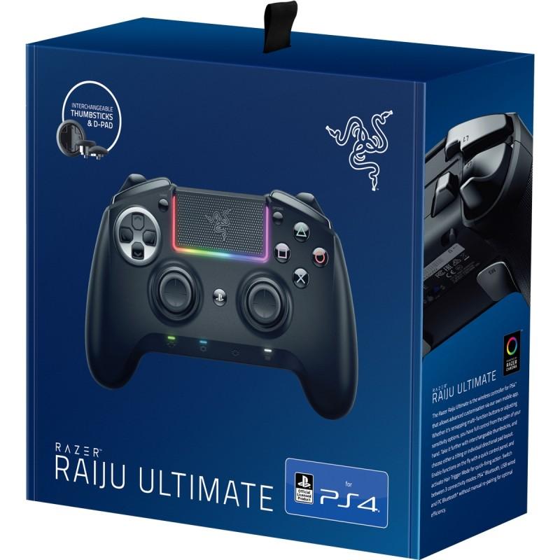 Razer Raiju Ultimate 2019 Dab Tech Electronics Bringt das update was und bekommen wir nun endlich funktionierende controller? razer raiju ultimate 2019